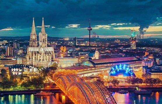 Бизнес и недвижимость в Германии