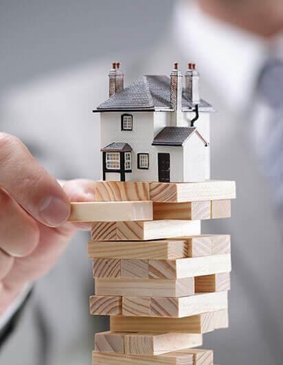 Сдать недвижимость